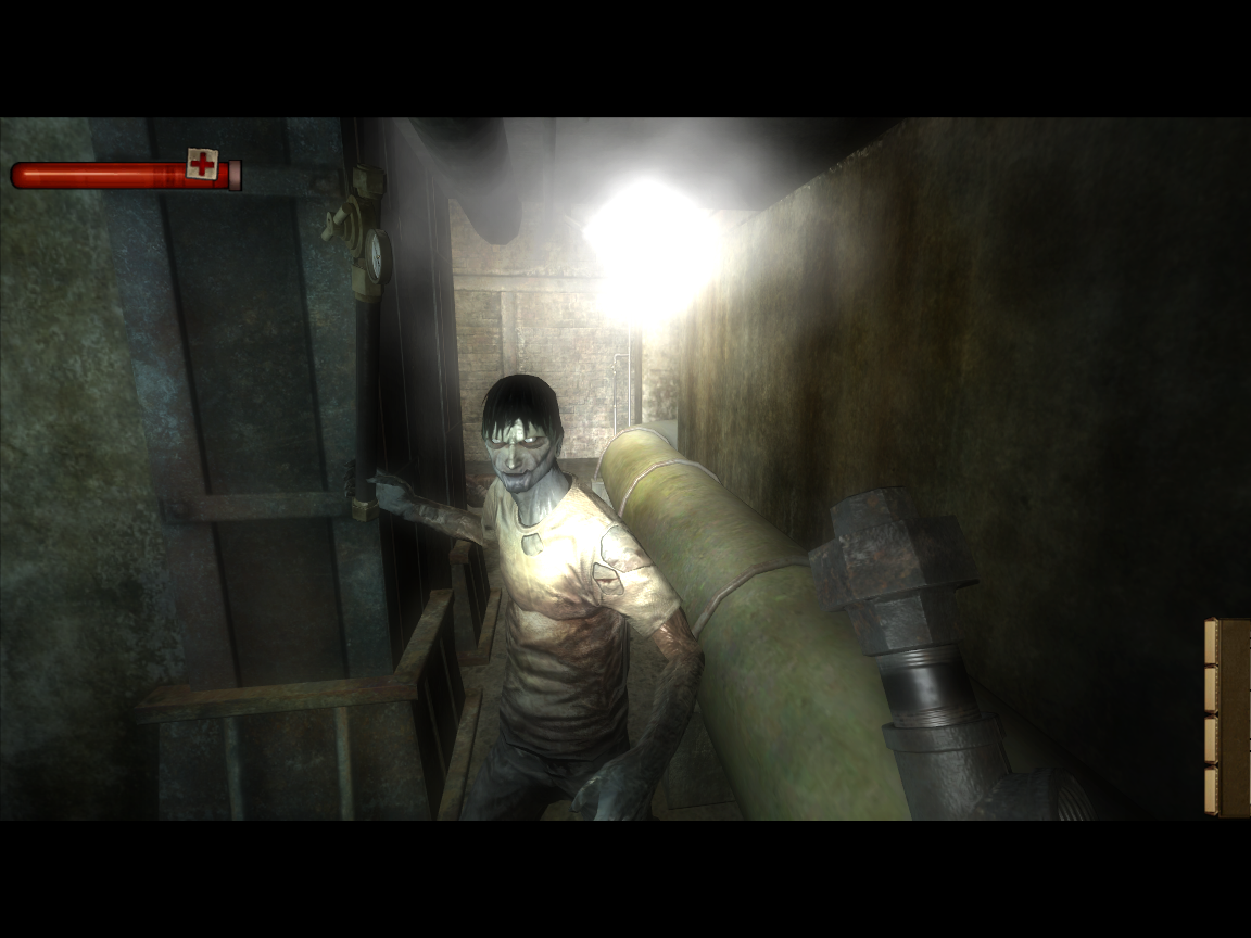 Condemned Criminal Origins Pc Torrent ...